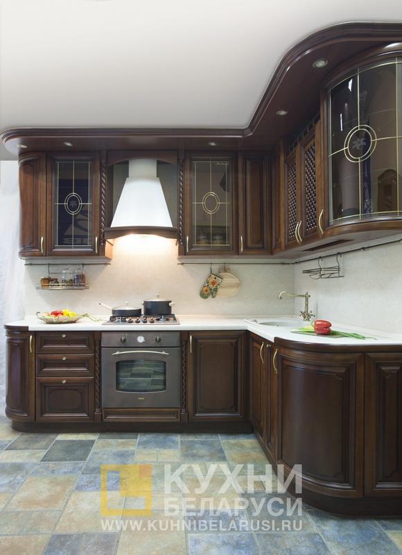 Кухня модульная чиледжио кухни
