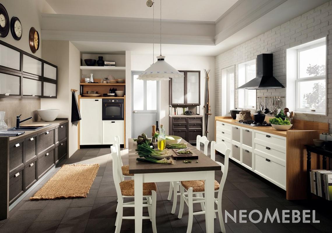 Cucine scavolini basic